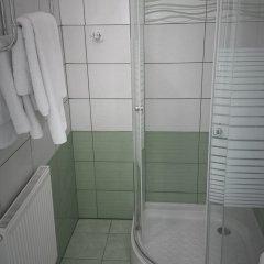 Гостевой дом На Каштановой Стандартный номер с различными типами кроватей фото 12