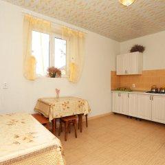 Гостевой Дом Елена Номер Эконом с различными типами кроватей фото 15