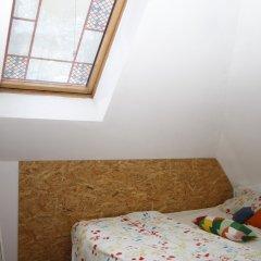 Хостел Кислород O2 Home Номер с общей ванной комнатой с различными типами кроватей (общая ванная комната) фото 7