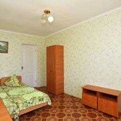 Гостевой Дом Елена Номер с общей ванной комнатой с различными типами кроватей (общая ванная комната) фото 4
