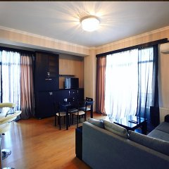 Апартаменты Welcome Inn Номер Комфорт с различными типами кроватей фото 21