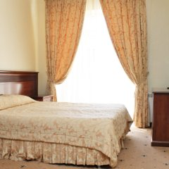 Гостиница Баунти 3* Стандартный номер с различными типами кроватей фото 4