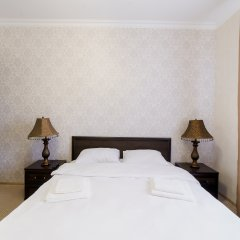Гостиница Balmont 2* Люкс с различными типами кроватей фото 3