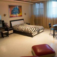 Гостиница Сапсан 3* Люкс разные типы кроватей