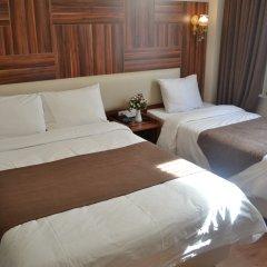 Отель Fatih İstanbul комната для гостей фото 43