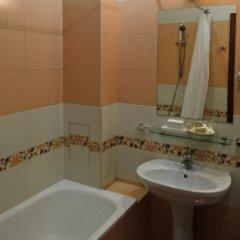 Гостиница Баунти 3* Улучшенный номер с различными типами кроватей фото 17