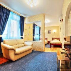 Гостиница Славия 3* Номер Комфорт с различными типами кроватей фото 4