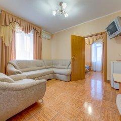 Гостевой дом Милотель Маргарита Люкс с разными типами кроватей