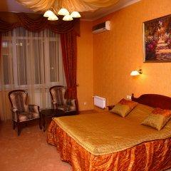 Мини-Отель Оазис Улучшенный номер с различными типами кроватей фото 11