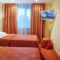 Гостиница Евроотель Ставрополь 4* Номер Бизнес с 2 отдельными кроватями
