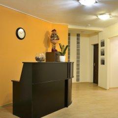 Apelsin Na Sretenskom Bulvare Mini Hotel интерьер отеля фото 4