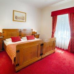 Hotel Waldstein 4* Стандартный номер с различными типами кроватей фото 5
