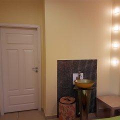 Hostel RETRO Номер категории Эконом с различными типами кроватей фото 16