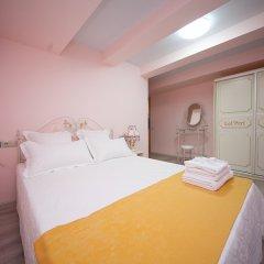 Гостиница на Павелецкой Улучшенный номер с различными типами кроватей фото 14