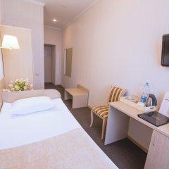 Гостиница Бристоль 3* Стандартный номер с различными типами кроватей фото 2