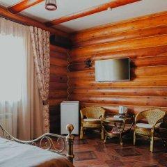 Отель Спа-Курорт Кедровый Стандартный номер фото 2
