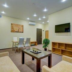 Мини-Отель Комфорт Класс комната для гостей фото 7