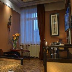 Hotel Rialto 5* Стандартный номер с различными типами кроватей