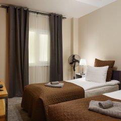 Гостиница Station Premier S10 4* Номер категории Эконом с различными типами кроватей фото 4