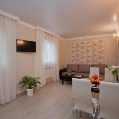 Гостевой Дом Новосельковский 3* Апартаменты с различными типами кроватей фото 9