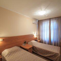 Гостиница Берлин 3* Стандартный номер с 2 отдельными кроватями