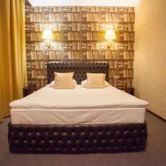 Гостиница Мартон Палас 4* Номер Бизнес с разными типами кроватей фото 5