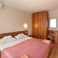 Парк-Отель и Пансионат Песочная бухта 4* Стандартный номер с различными типами кроватей фото 14