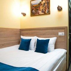 Гостиница Кауфман 3* Стандартный номер с различными типами кроватей фото 4