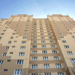 Апартаменты Орехово Лайф вид на фасад
