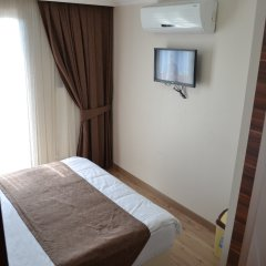 Отель Fatih İstanbul комната для гостей фото 4