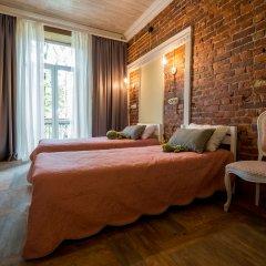 Мини-Отель Gran de Mar комната для гостей фото 16