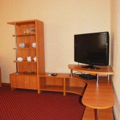 Гостиница Пансионат Голубой Залив Улучшенный номер с различными типами кроватей фото 7