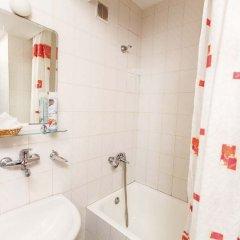 Гостиница АкваЛоо 3* Стандартный номер с различными типами кроватей фото 4