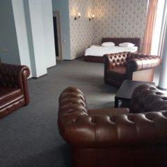 Гостиница Мартон Шолохова 3* Люксы с различными типами кроватей фото 9
