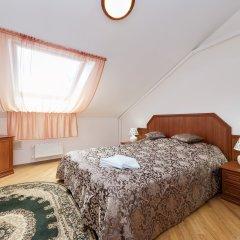 Гостиница Мон Плезир Химки Студия Делюкс с различными типами кроватей