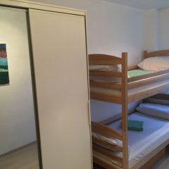 Oh; my Kant Na Ploschadi Kalinina 17-1 Hostel Кровать в общем номере фото 2