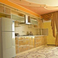 Гостиница Villa Kristina Люкс с различными типами кроватей фото 3