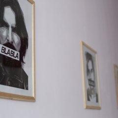 Хостел Bla Bla Hostel Rostov Стандартный номер с различными типами кроватей фото 5