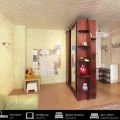 Апартаменты Добро Пожаловать в гости сауна