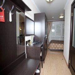 Гостиница СеверСити 3* Стандартный номер с двуспальной кроватью