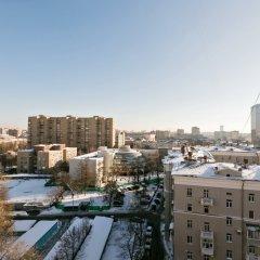 Апартаменты Черняховского 2 парковка