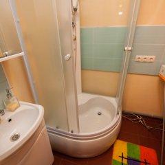 Мини-отель Квартировъ Полулюкс с различными типами кроватей фото 9