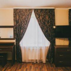 Гостиница Диамант 4* Студия с различными типами кроватей фото 12