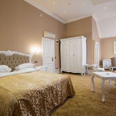 Гостиница Фидан комната для гостей фото 6