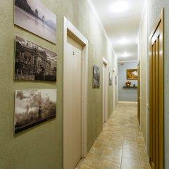 Мини-Отель Новый День Стандартный номер разные типы кроватей фото 34