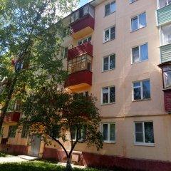 Гостиница Делюкс в Чехове 2 отзыва об отеле, цены и фото номеров - забронировать гостиницу Делюкс онлайн Чехов с домашними животными