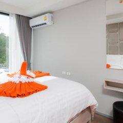 Отель ZEN Premium Surin Beach 4* Стандартный номер с различными типами кроватей фото 3