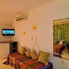 Гостиница У Верблюжьих горбов Стандартный номер с различными типами кроватей фото 4