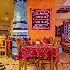 Гостиница Оазис питание фото 3