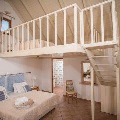 Notos Heights Hotel & Suites 4* Бунгало с различными типами кроватей